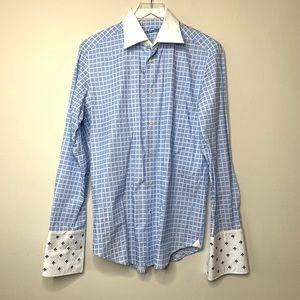 Robert Graham - Dress Shirt - Medium
